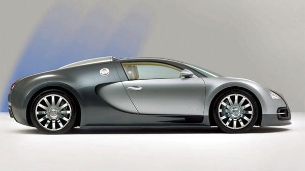 cerchi in lega oz Bugatti Veyron