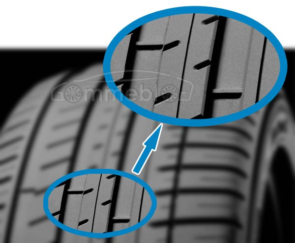 Michelin TV Pneu: il 6° Video, Durata Chilometrica 3