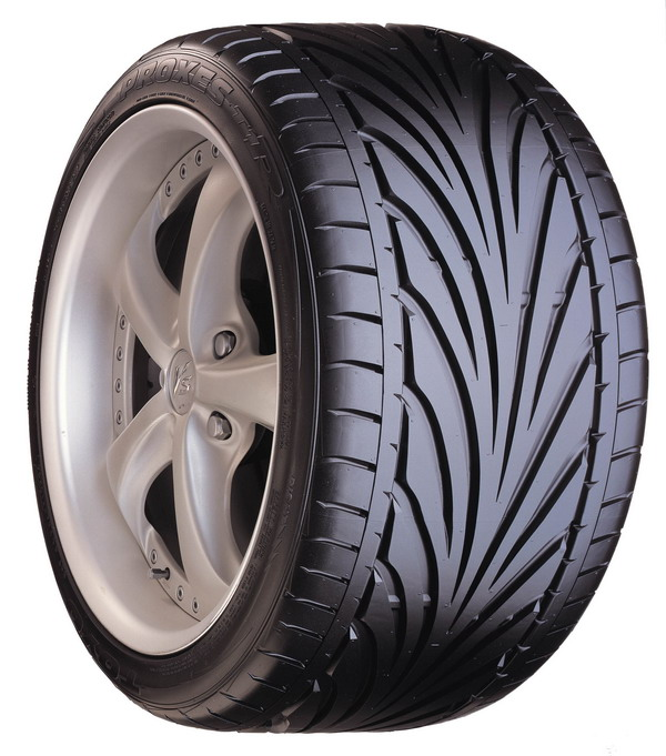 pneumatici auto toyo proxex T1-R