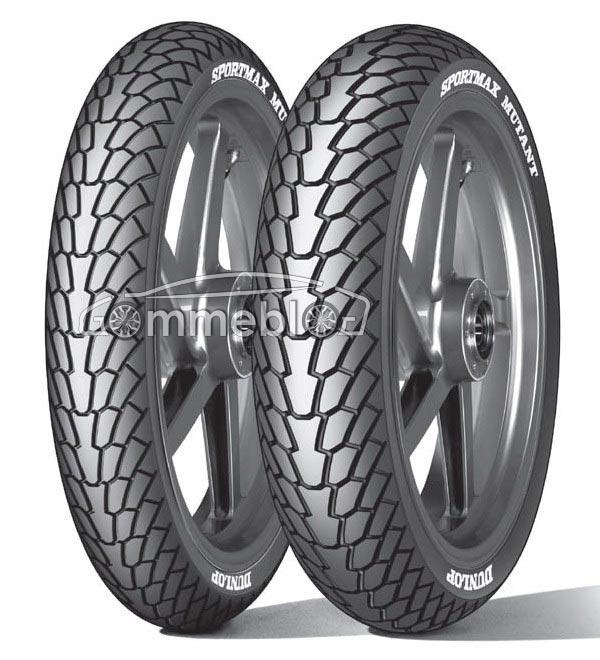 Dunlop-Sportmax-Mutant