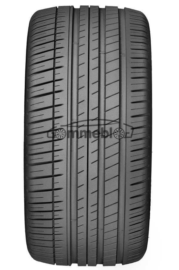 Michelin Pilot Sport 3 - 05