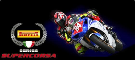 Trofeo Pirelli Series 2010