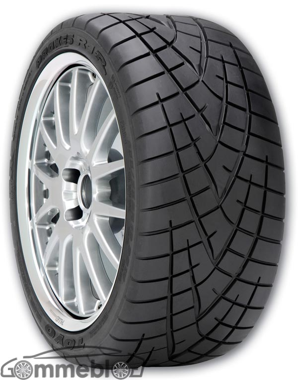 Toyo Proxes R1R: pneumatici Ultra High Performance