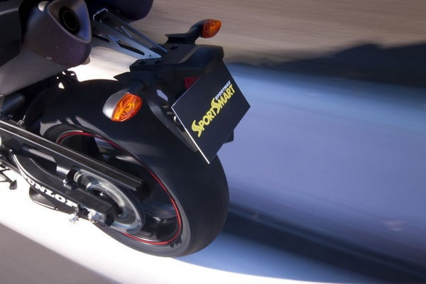 Dunlop SportSmart 01