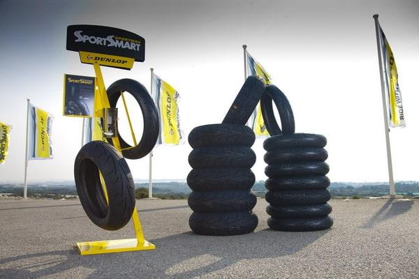 Dunlop SportSmart 03