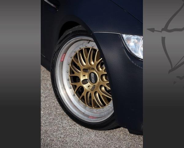 M3 Romeo Ferraris - BBS Yokohama