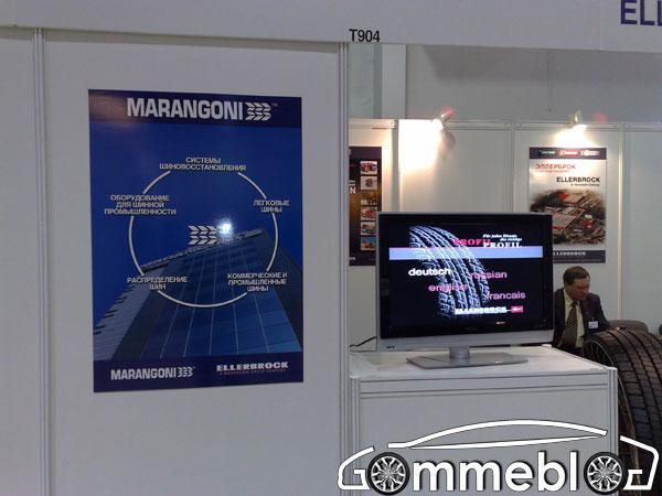 Marangoni-Retreading-Systems