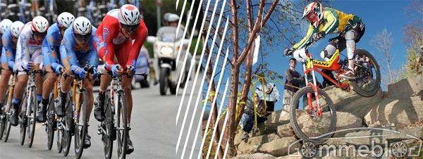 Michelin pneumatici bicicletta 2014: la gamma completa