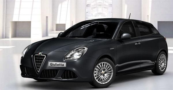 Cerchi Alfa Giulietta 01