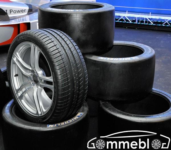 Michelin-F1