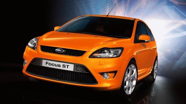Pneumatici Ford Focus