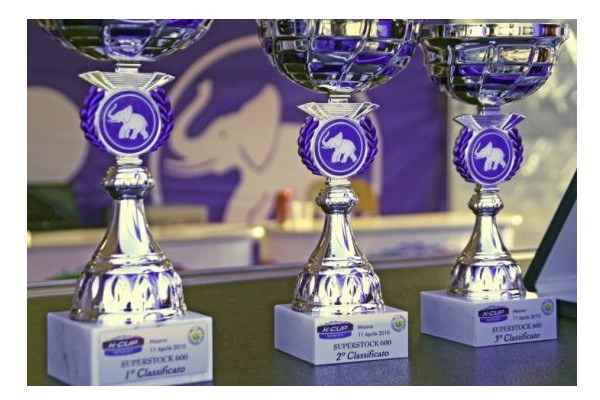 k-Cup-premi