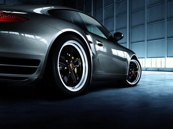 Cerchi in lega Porsche replica per le nuove 911 2