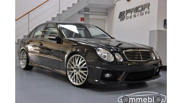 Mercedes-Classe-E-Prior-Design