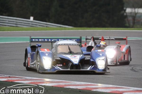 Pneumatici Michelin: pronti per la 24 ore di Le Mans 1