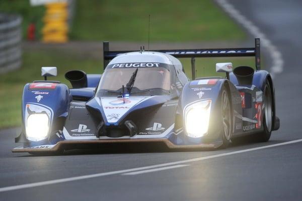 Michelin alla 24 Ore di Le Mans 2010 4
