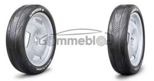 Michelin Concept Tire: pneumatici per auto elettriche ed ibride 1