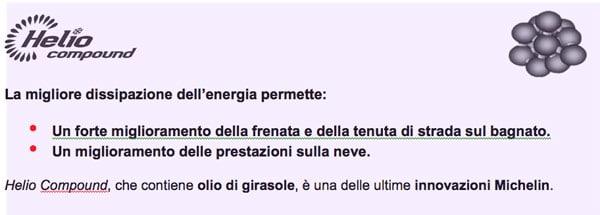 Pneumatici Invernali Michelin 6