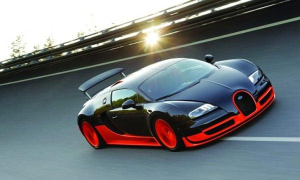 Bugatti e Michelin: nuovo record mondiale di velocità: 431 km/h 1