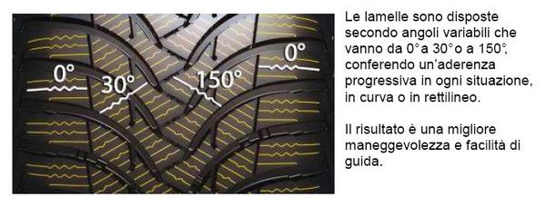 Michelin Alpin 4, pneumatici invernali per le condizioni più estreme 6