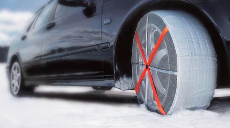 Calze da Neve Auto