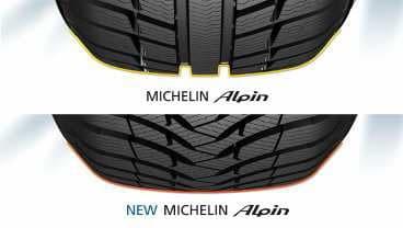 Michelin Alpin 4, pneumatici invernali per le condizioni più estreme 2