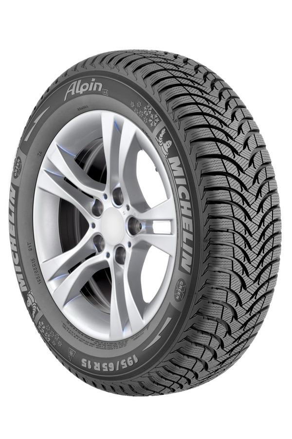 Michelin Alpin 4 1