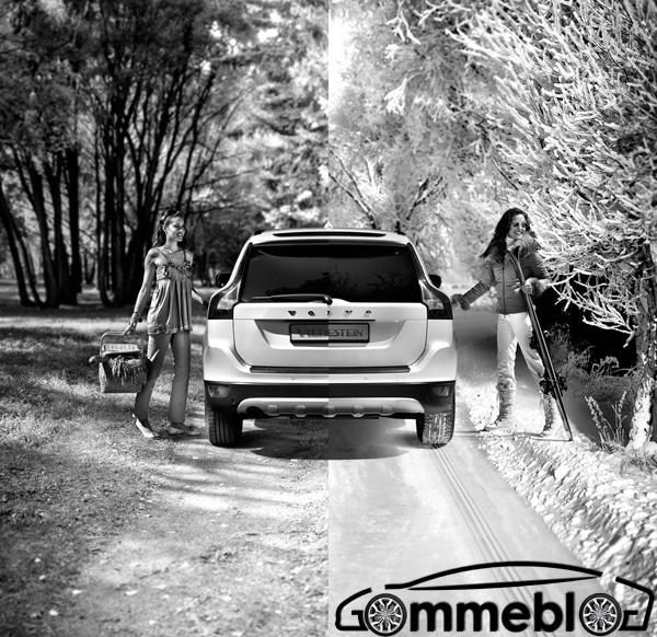 Vredestein QUATRAC 3, pneumatici All Season per auto e SUV 4