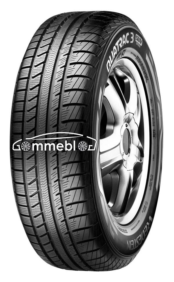 Vredestein QUATRAC 3, pneumatici All Season per auto e SUV 5
