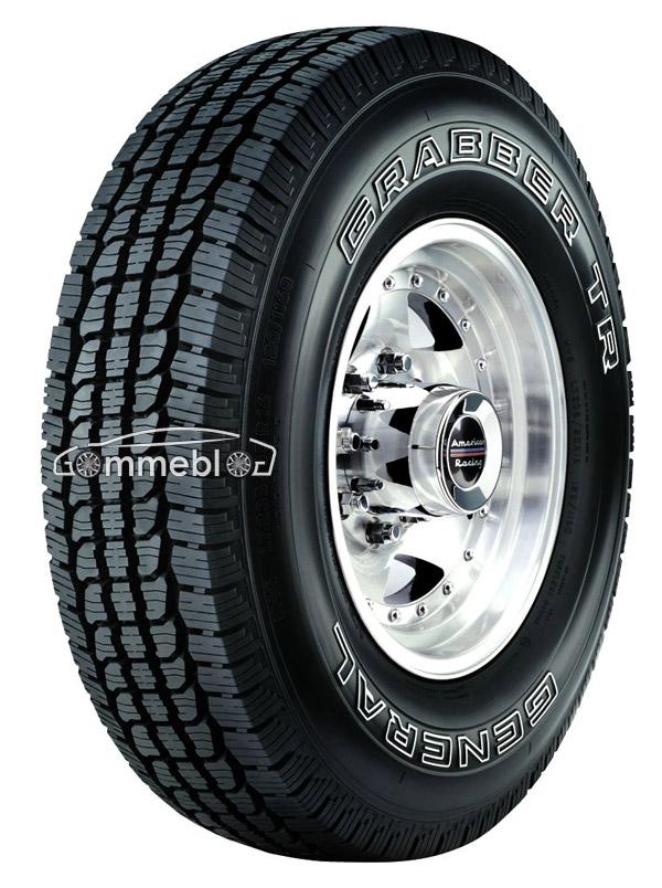 General Tire, la gamma completa per il 4X4 4