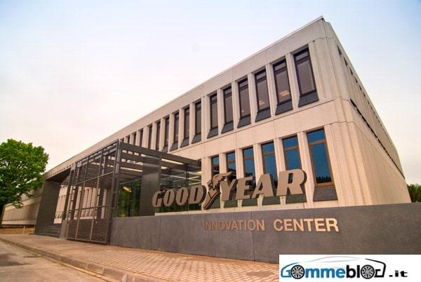 Goodyear: tra le prime 50 aziende attente alla responsabilità sociale 1