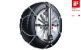 Catene da Neve Konig Thule: Tabella di catenabilità Auto e SUV