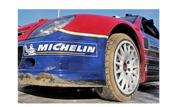 Michelin regalerà 100 pneumatici per festeggiare il 100° anniversario del Rally di Monte Carlo 1