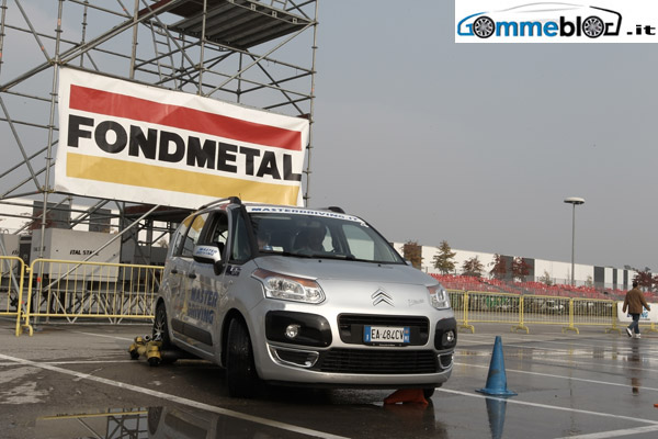 Fondmetal e Master Driving: un 2011 in stretta collaborazione