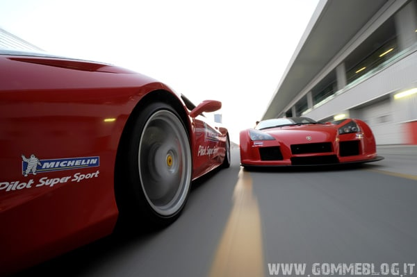Michelin Pilot Super Sport 6