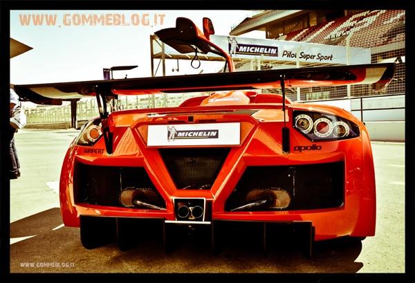 Michelin Pilot Super Sport 7