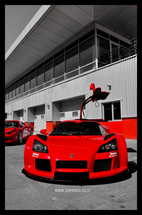 Michelin Pilot Super Sport 5
