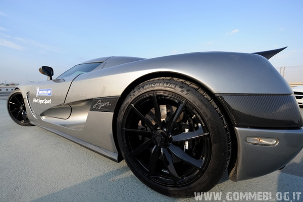 Michelin Pilot Super Sport 4