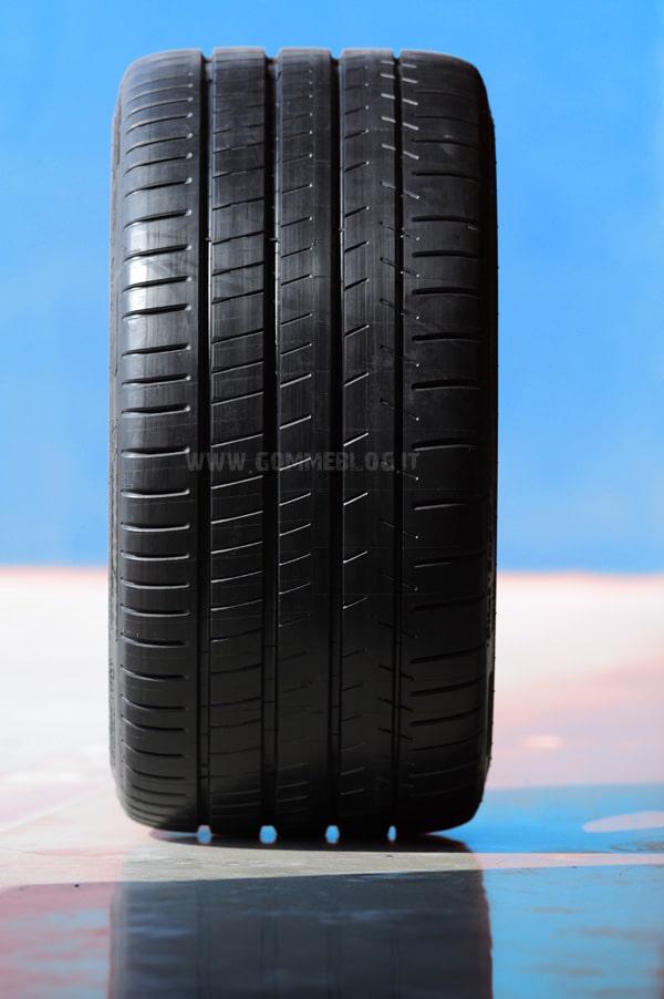 Michelin Pilot Super Sport 2