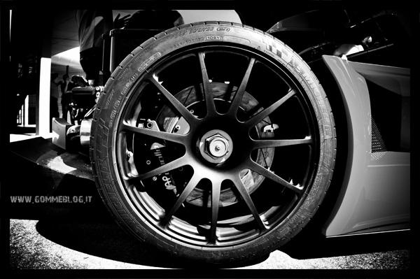 Michelin Pilot Super Sport 11
