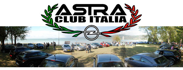 Astra Club Italia, il Club dedicato a tutti gli appassionati di vetture Opel