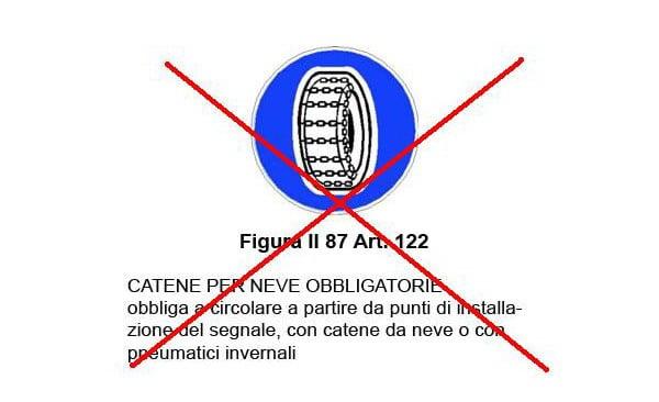 Milano ci ripensa: nessun obbligo con catene a bordo o pneumatici invernali 1