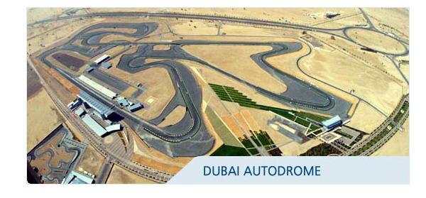 Michelin Pilot Super Sport: presentazione mondiale a Dubai: Gommeblog.it parteciperà all'evento. 1