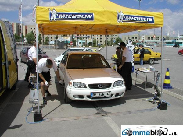 """Michelin """"Più Aria Meno Carburante"""": conclusa l'edizione 2010 1"""