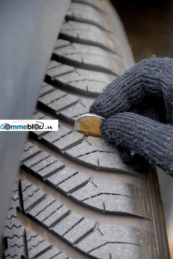 Gli automobilisti europei non controllano a sufficienza i pneumatici 1