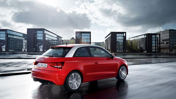 Pneumatici Audi A1 1