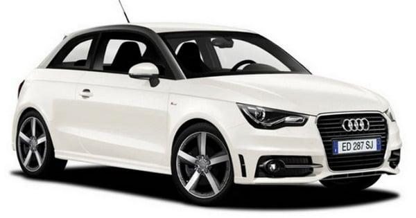 Audi A1 S-line XE