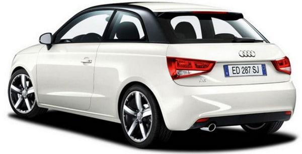 Audi A1 S-line XE 2