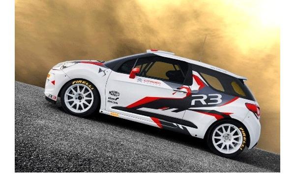 Pneumatici Pirelli per il Citroen Racing Trophy