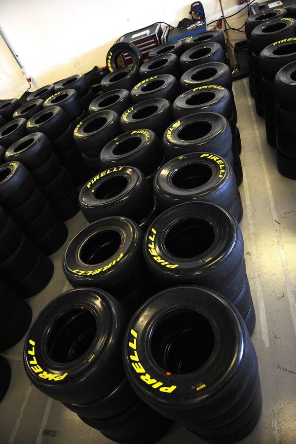 Pneumatici F1: Pirelli e il rispetto ambientale 1